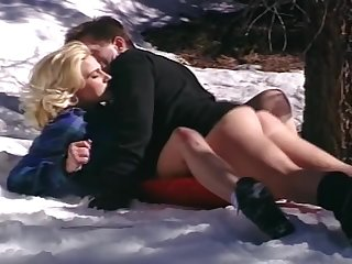 Fabulous Snow Sex