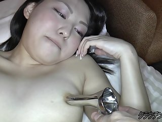 Luscious 18 discretion old, comely legs sex clip
