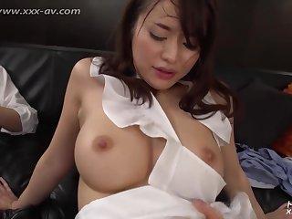 Incredible Sex Instalment Big Tits Fantastic Watch Sham