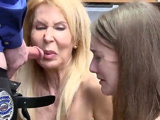 Puberty caught in school coupled with big tits mom cheating Suspects