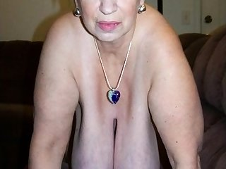ILoveGrannY Sexy Hot Homemade Photos Compilation