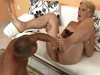 The Turn on Of My Granny Fetish 0295