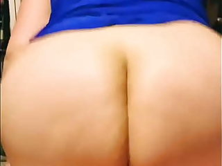 Huge facial be fitting of sexy latina round a heavy ass