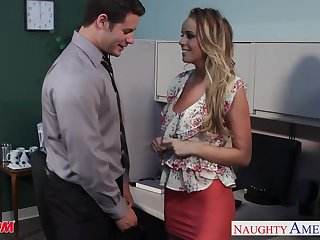 Accidentally bon mot friends hot mother and fucked the brush beautiful pussy