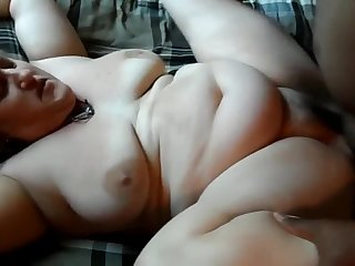 Angry Husband Fucks His Wife's Girlfriend Lacy - Mature