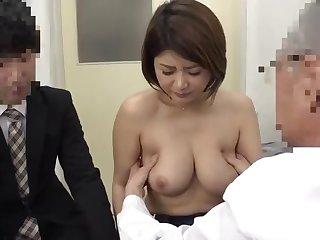 Japanese Gyno pt3